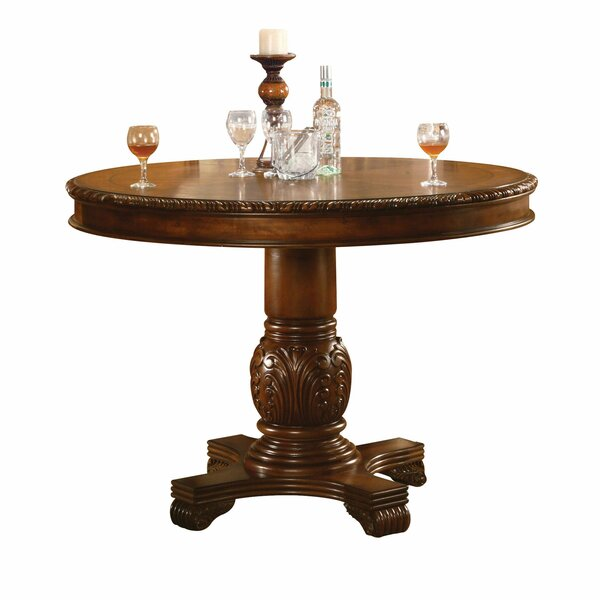 Stephenson Counter Height Dining Table by Astoria Grand