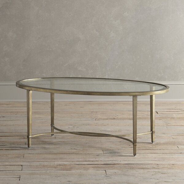 Horton Coffee Table by Birch Lane™