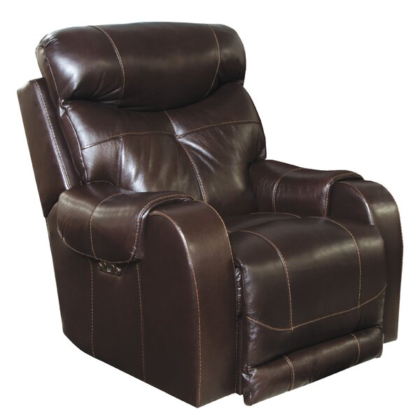 Venice Power Recliner By Catnapper