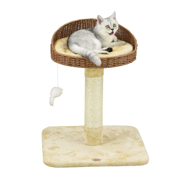 25 Cat Perch by Go Pet Club