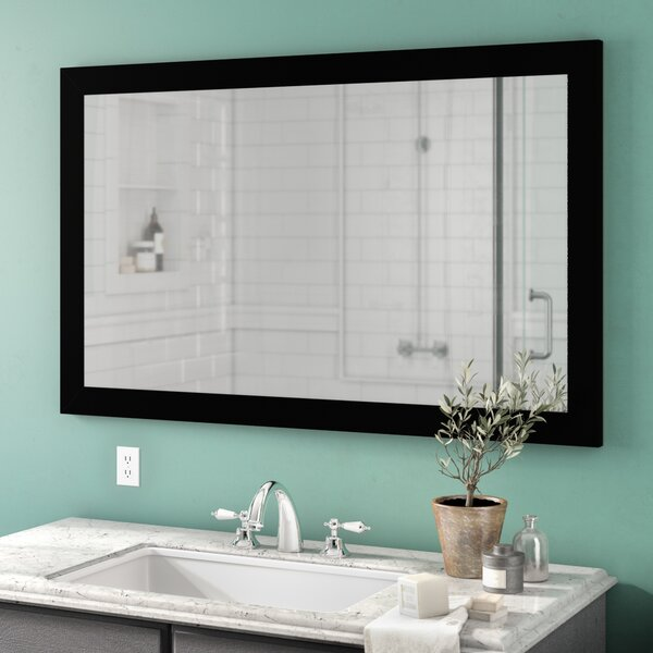 Hayley Accent Mirror by Corrigan Studio