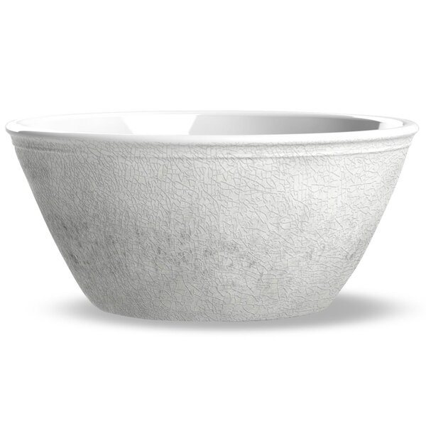 Seth Glaze Cereal Bowl (Set of 6) by Mint Pantry