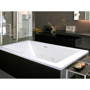 Shop for Sparta 60 x 32 Whirlpool By Clarke Products