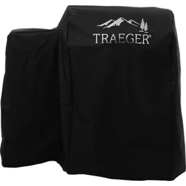 Full-Length Cover-20 Series by Traeger Wood-Fired Grills