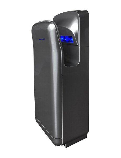 Constructor 110 Volt Hand Dryer in Dark Gray by DSD Group