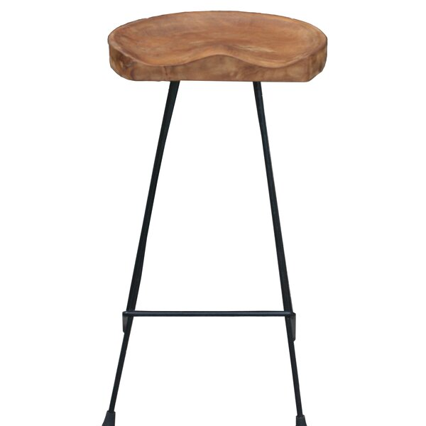 Byard 30 Barstool by Foundry Select