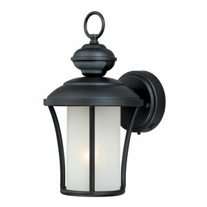 Parker 1 Light Outdoor Wall LanternMotion Sensor Outdoor Wall Lighting You ll Love   Wayfair. Outdoor Sensor Lighting Fixtures. Home Design Ideas