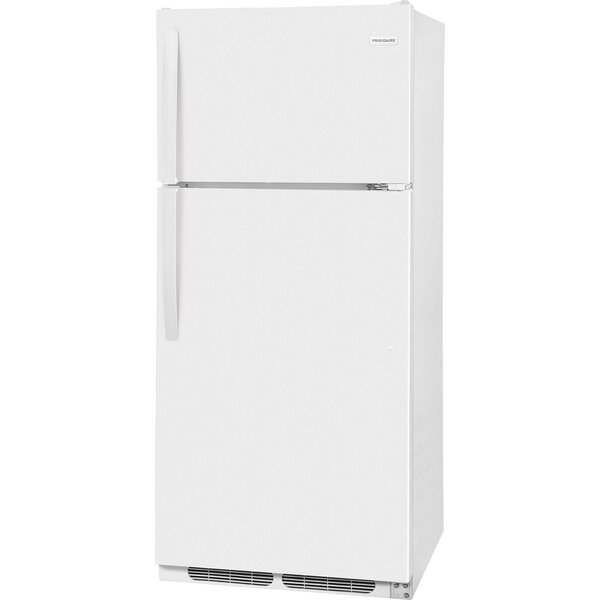16.3 cu. ft. Top Freezer Refrigerator by Frigidaire