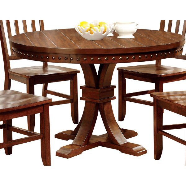 Jared Dining Table by Hokku Designs