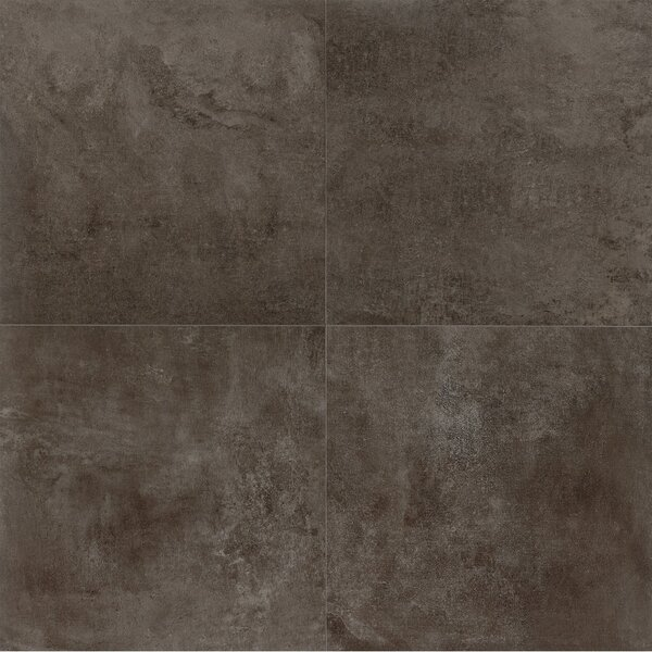 Officine 24 x 24 Porcelain Field Tile in Gothic by Grayson Martin