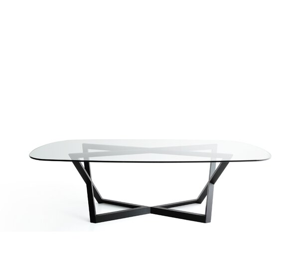 Belfast Dining Table by YumanMod YumanMod
