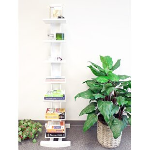 Ladder Bookcase by Proman Products