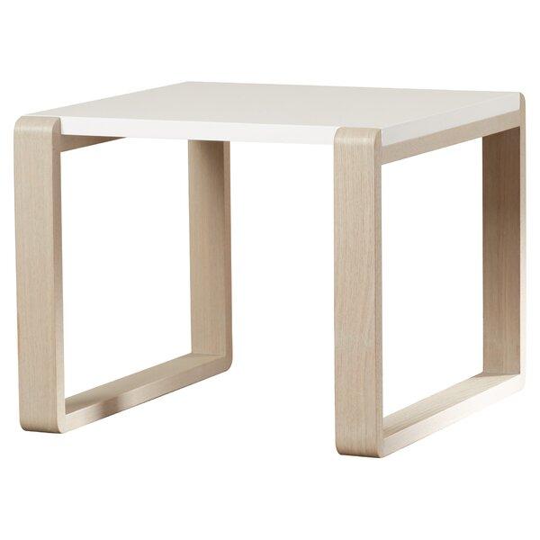 Egan Sled End Table By Ivy Bronx