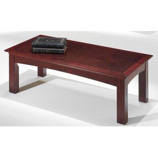 Del Mar Coffee Table Flexsteel Contract