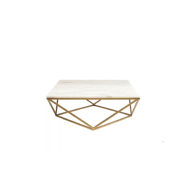 Socorro Coffee Table By Everly Quinn
