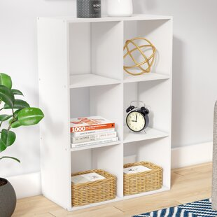 Savings Burchfield Cube Unit Bookcase By Zipcode Design