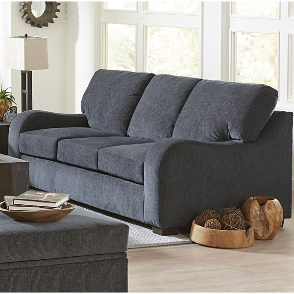 Best Discount Online Karpinski Sofa by Darby Home Co by Darby Home Co