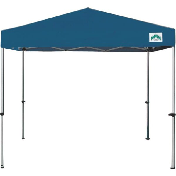 10 Ft. W x 10 Ft. D Steel Pop-Up Canopy by Worldwide Sourcing