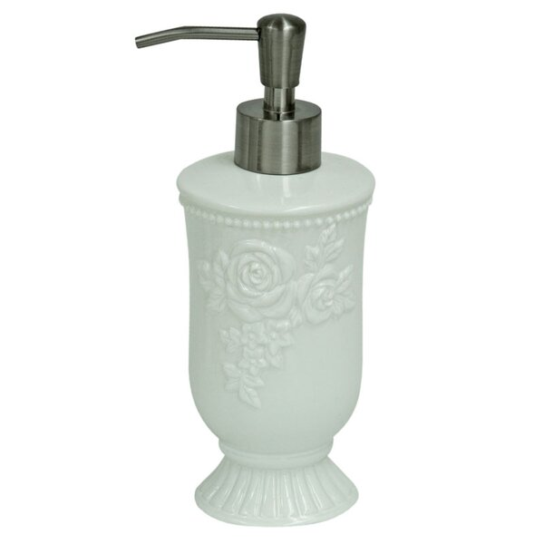 Ellie Lotion Dispenser by Jessica Simpson Home