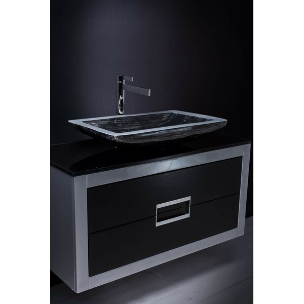 Danya 40 Single Bathroom Vanity by Maestro Bath