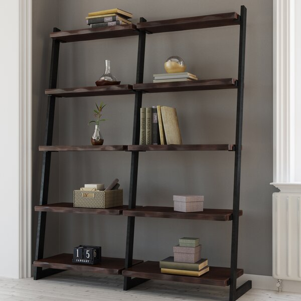 Theresa Ladder Bookcase by Foundry Select