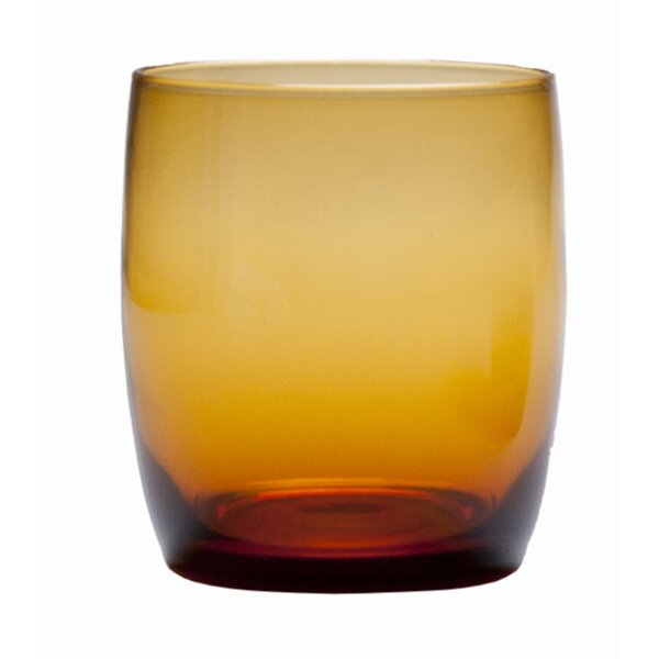 Gala 15 oz. Short Beverage Glass (Set of 12) by D&V