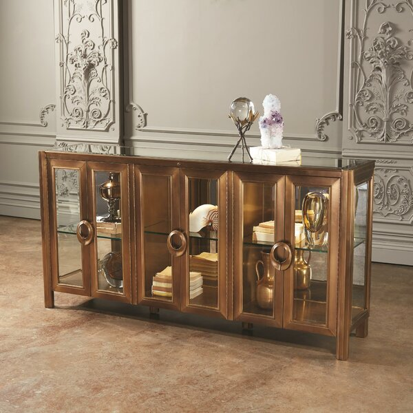 Apothecary Sideboard by Global Views Global Views