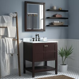 Gentil Bathroom Vanities