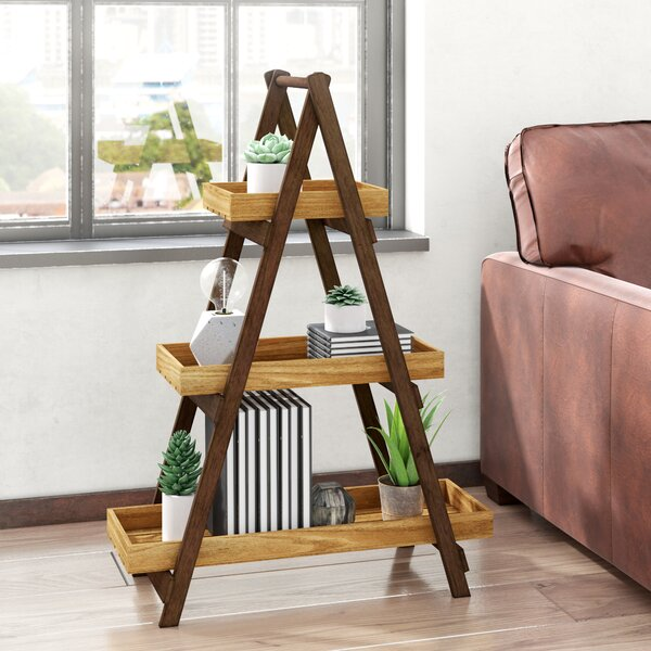 Route Multi-Tiered Plant Stand by Williston Forge