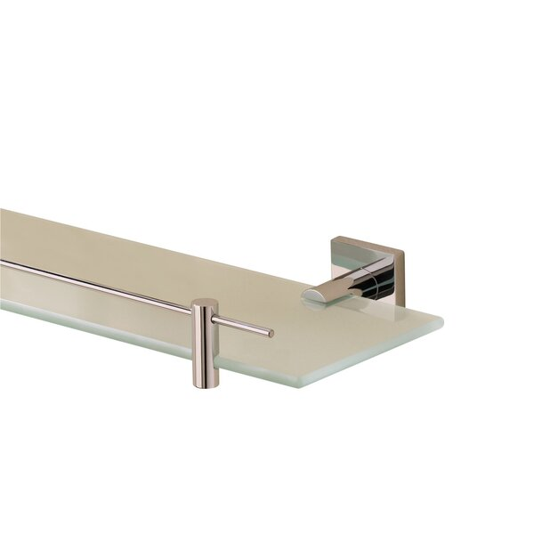 Braga Wall Shelf by Valsan