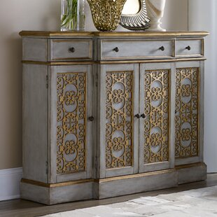 Console Table by Hooker Furniture