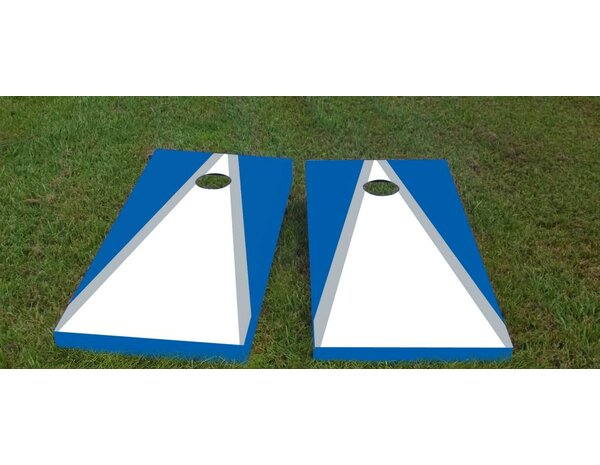 Kentucky Cornhole Game (Set of 2) by Custom Cornhole Boards