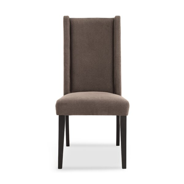 Wakerobin Upholstered Dining Chair (Set of 2) by Gracie Oaks