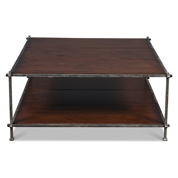 Spence Coffee Table by 17 Stories