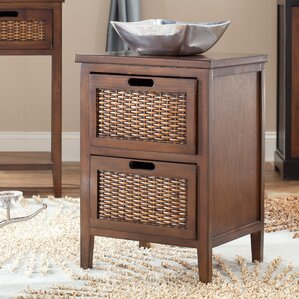 Lannon End Table by Darby ..