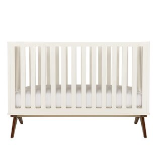 Norfolk 3 In 1 Convertible Crib
