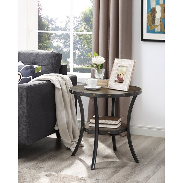 Haysi 3 Piece Coffee Table Set by Greyleigh