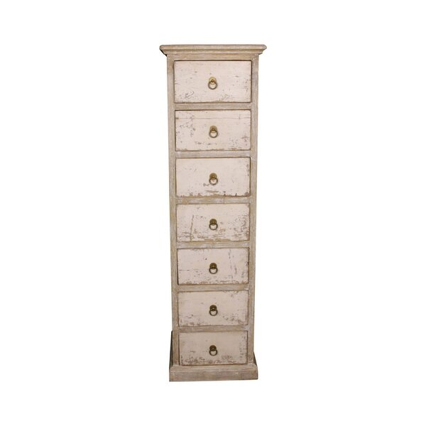 Caolan 7 Drawer Chest by World Menagerie