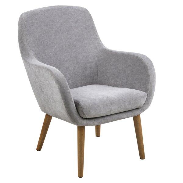 Bronwyn Resting Armchair by Langley Street