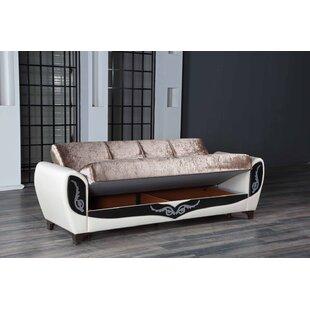 Berryville 3 Piece Sleeper Living Room Set by Rosdorf Park