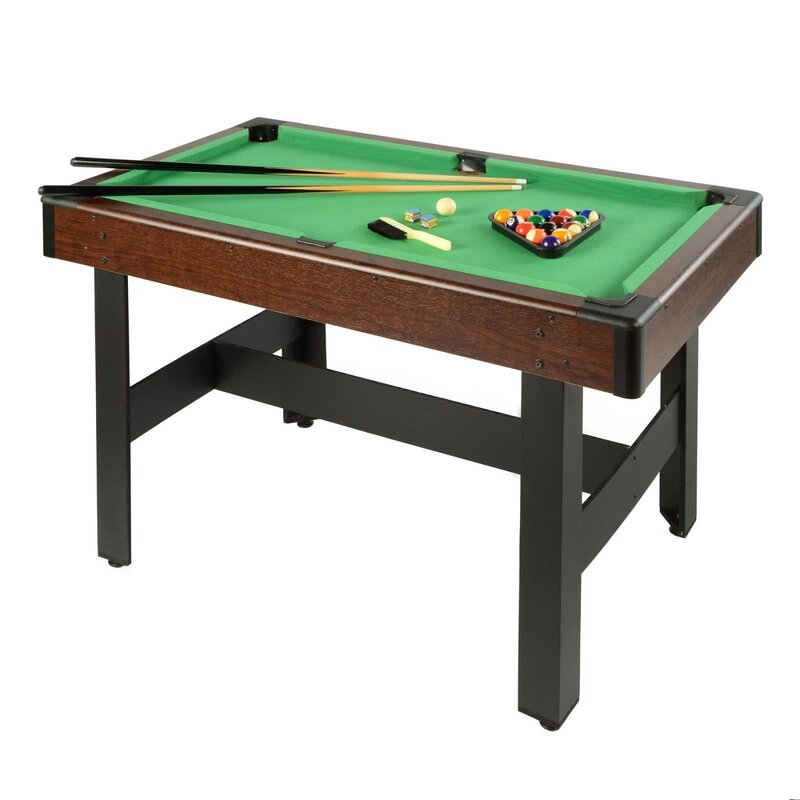 Voit Billiards Pool Table Reviews Wayfair - Fat cat tucson pool table