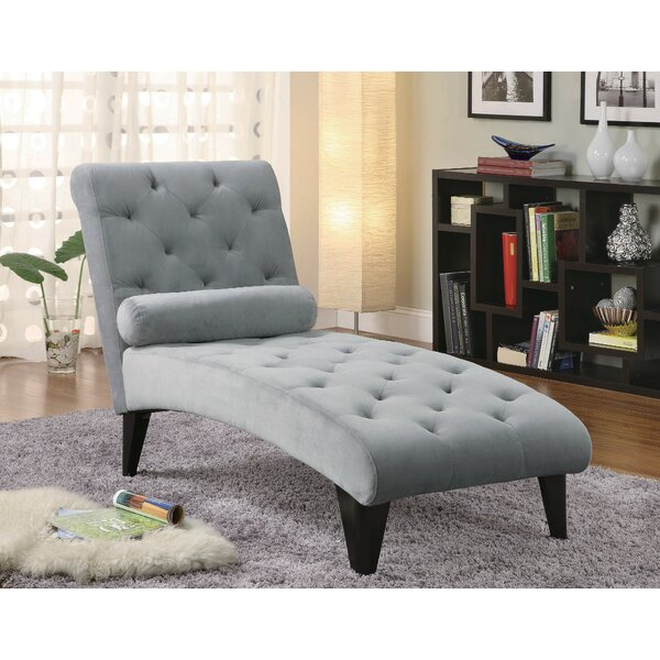 Bertita Chaise Lounge By House Of Hampton