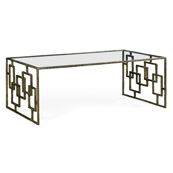Coffee Table By Jonathan Charles Fine Furniture Reviews