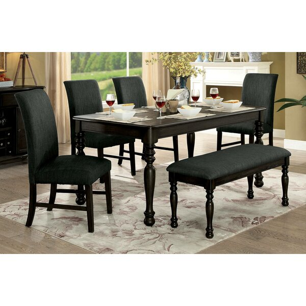 Frostley 6 Piece Dining Set