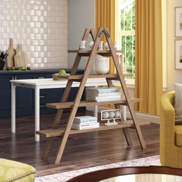Elenore Etagere Bookcase by Modern Rustic Interiors