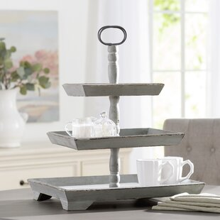Lacordaire 3 Tiered Stand