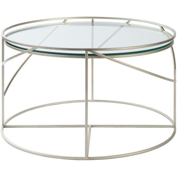 Eliska Coffee Table By Wrought Studio