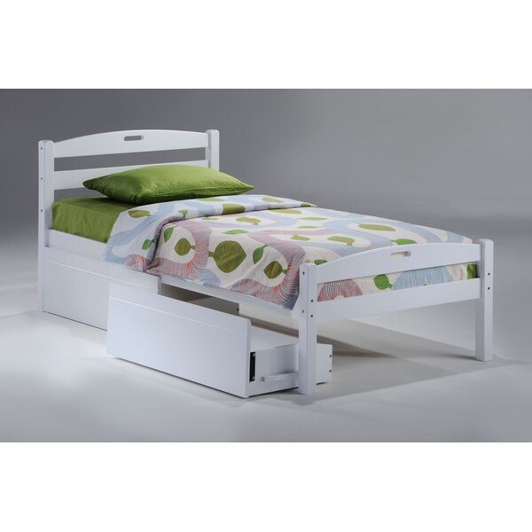 Brancaster Bed by Winston Porter