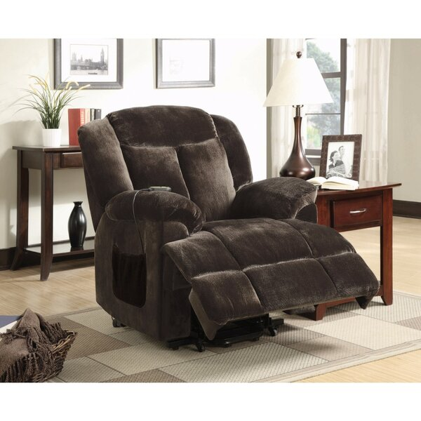 Smauldon Casual Power Recliner