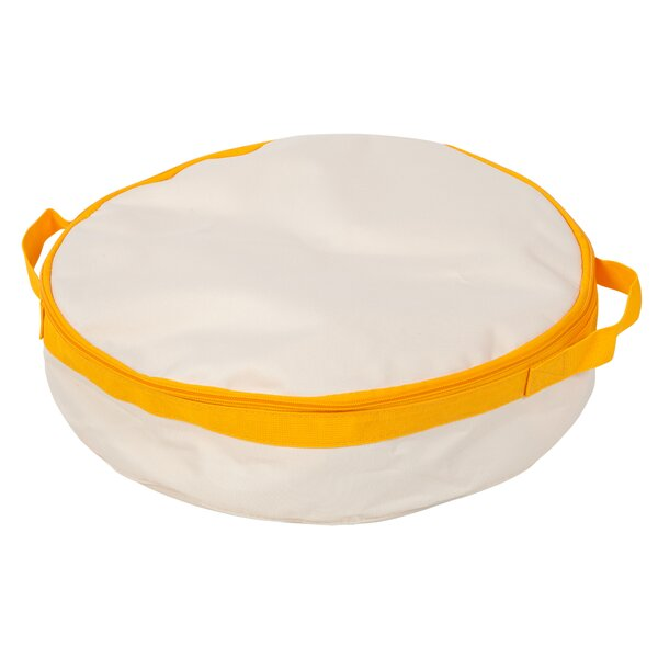 Rayford Travel Litter Pan by Tucker Murphy Pet